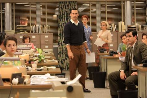 mad men office the muve group mad men best episode to try first is quot three sundays