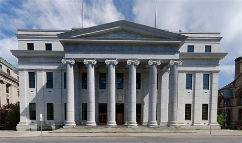 Washington State Court Name Search New York Court Of Appeals Building