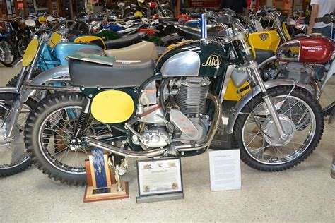 top 10 motocross bikes top 10 early years of motocross museum motorcycles dirt