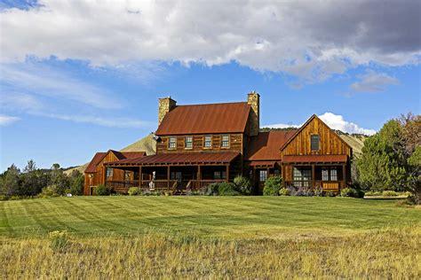 dude ranch colorado ranches for sale buckhorn mountain ranch