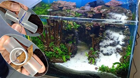 aquascape sand waterfall part