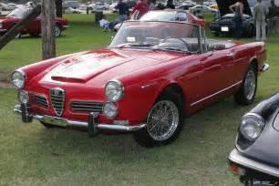 Alfa Romeo 2600 Spider File 1964 Alfa Romeo 2600 Spider Fvl 1 Jpg