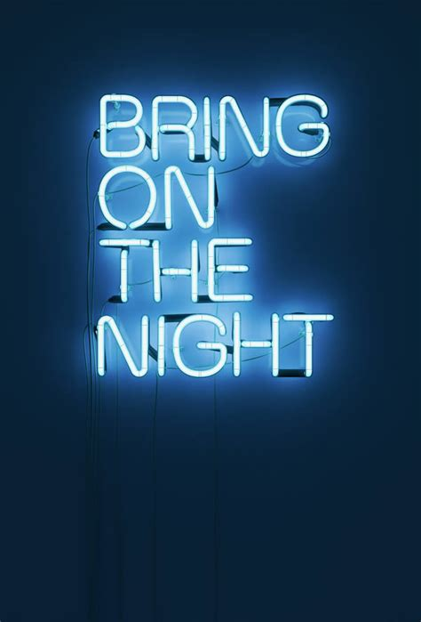 how to make 3d neon light typography the 3d typography and illustrations of rizon parein