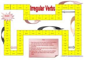 я учу английский irregular verbs