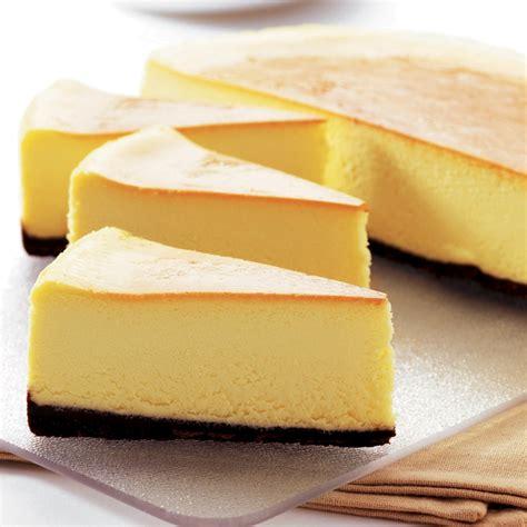 new york cheese cake secret recipe singapore