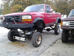 Ford Mud Trucks Ford Mud Truck For Sale Savings From 4 215