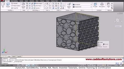 autocad tutorial youtube autocad 3d hatch tutorial part 2 youtube