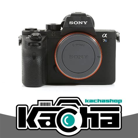 Sony Alpha A7s Ii Only sale sony alpha a7s ii mirrorless digital only