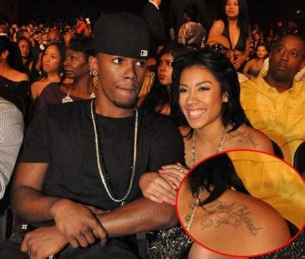 keyshia cole new tattoo keyshia cole tattoos designs