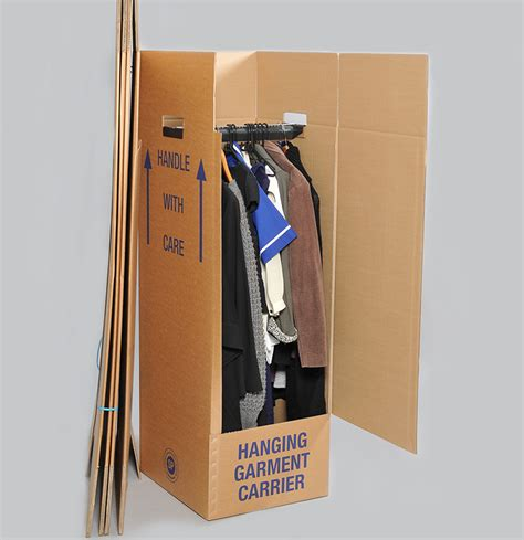 wardrobe box multi buy x5 clarks removal boxes