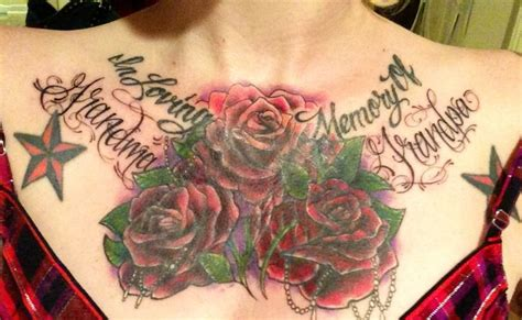 tattoo name on chest cover up chest cover up tattoo pictures to pin on pinterest