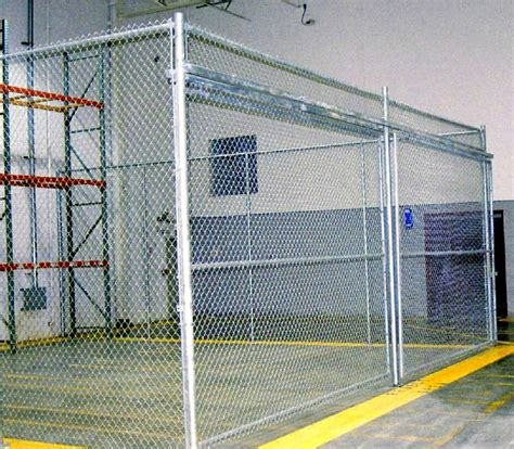 warehouse fence f7 donglong china manufacturer