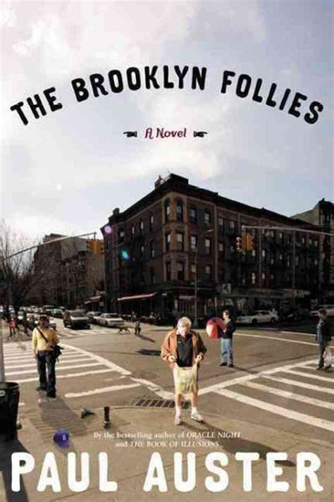 paul auster the brooklyn follies npr