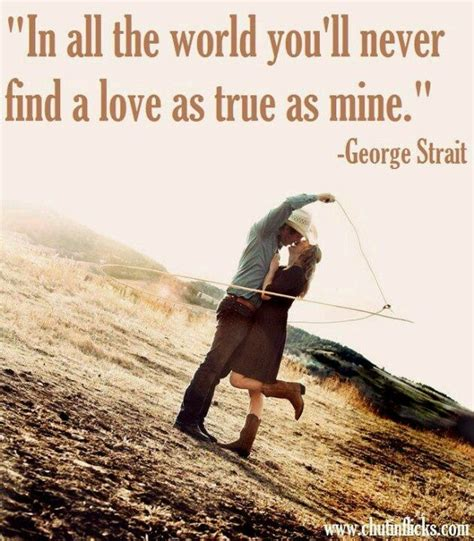 Country Music Love Songs Quotes | quotes about love country song quotesgram