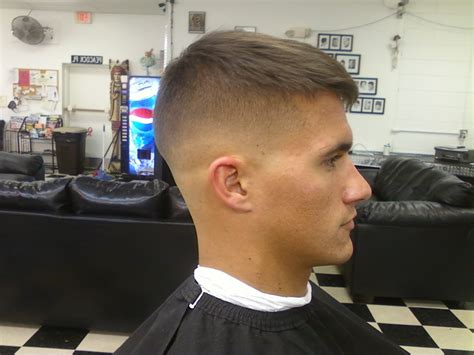 marine like haircut who does it fit 30 prime best mode military haircut fade within this
