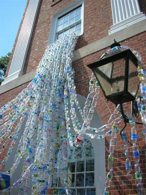 art recycled water bottle 41 best plastic bottles images on pinterest plastic