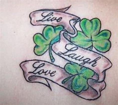 fighting irish tattoos designs best 25 shamrock tattoos ideas on ireland