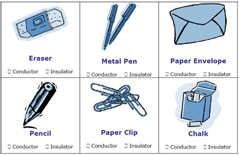 why do electrical conductors need insulation eage tutor