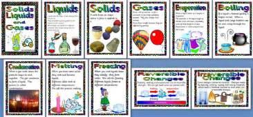 ks2 science teaching resource changing state printable