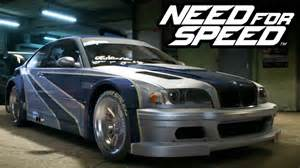 need for speed 2015 a bmw m3 do most wanted