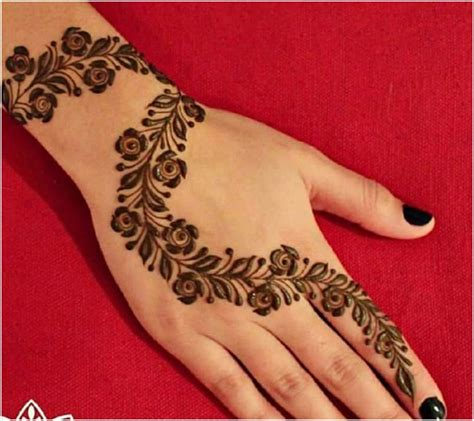 stylish designs do it yourself step by step stunning yet simple mehndi