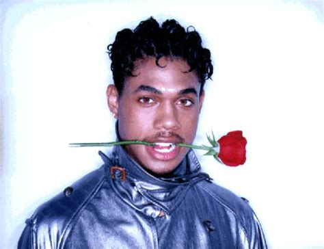 devante swing on drugs famous male people