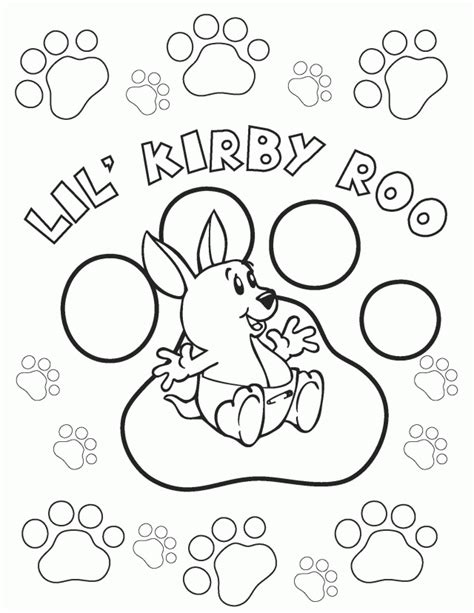 baby kirby coloring pages baby kirby colouring pages id 73411 uncategorized yoand