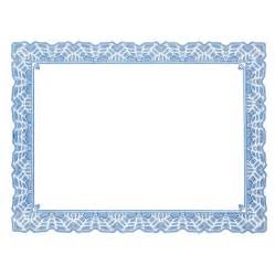 Free Certificate Border Templates by Free Certificate Border Templates For Word Besttemplates123