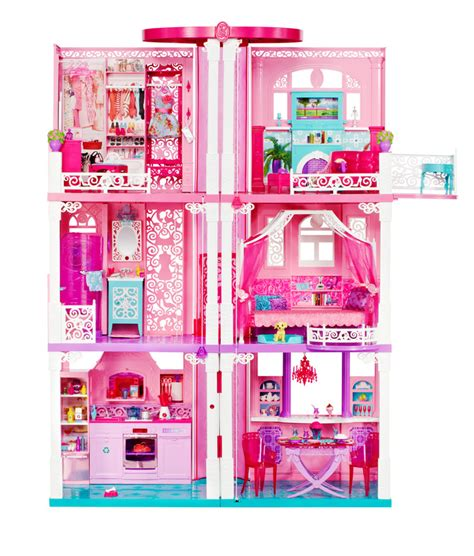 barbie dreamhouse barbie barbie dream house