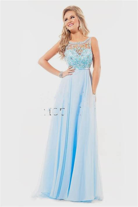 light blue dresses for light blue prom dresses naf dresses