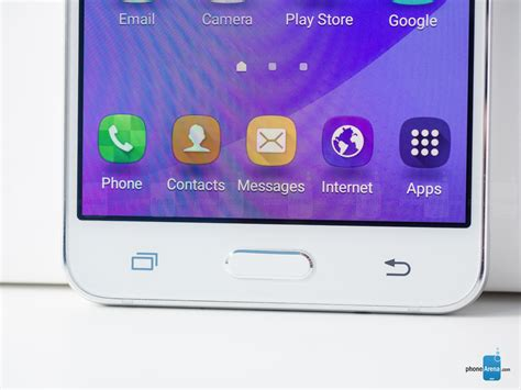Aaron Samsung J5 2016 samsung galaxy j5 2016 on track to receive android 7 0 nougat update