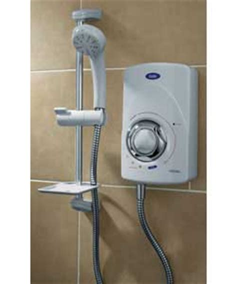 Creda 550c 8 5 Kw Chrome Electric Shower by Creda 8500 D L 8 5kw Electric Shower Review Compare Prices Buy