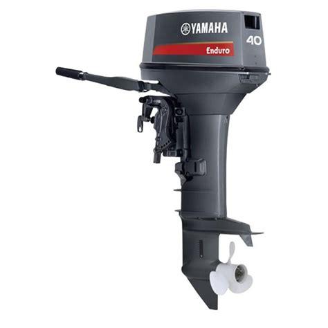 Mesin Tempel Yamaha jual mesin tempel yamaha 40 hp harga murah jakarta oleh pt bina resources mesindo