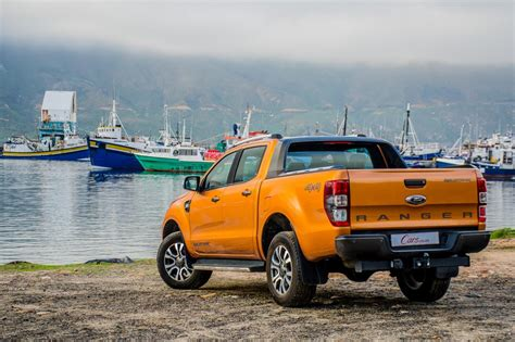 Ford Ranger 3.2 4x4 Wildtrak (2016) Review   Cars.co.za