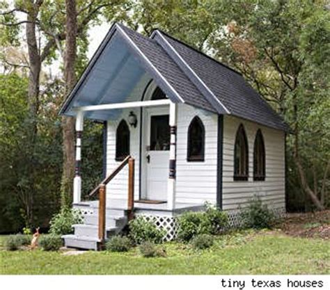 tiny house real estate interesting houses image