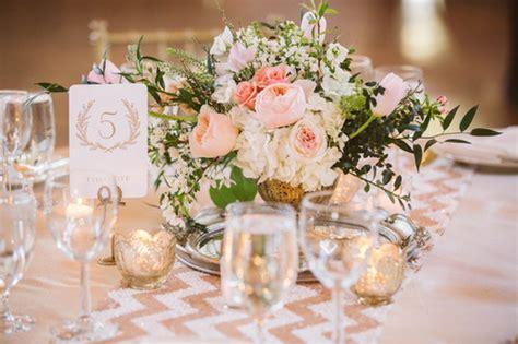 Tischdeko Hochzeit Chagner by Wedding Flowers Wedding Florists Weddingwire