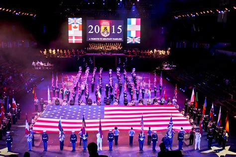 22 reasons to check out the va international tattoo