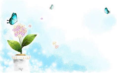 wallpaper yang cantik gambar dunia kartun fantasi yang cantik cantik