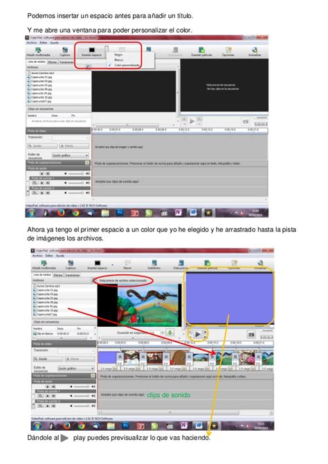 tutorial a videopad videopad tutorial