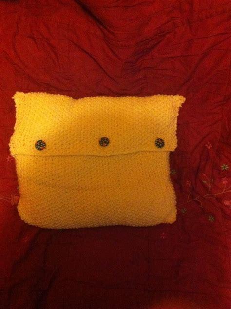 easy knit cushion cover easy knit cushion covers 183 a knit or crochet cushion