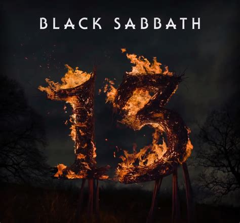Black Sabbath 6 black sabbath 13