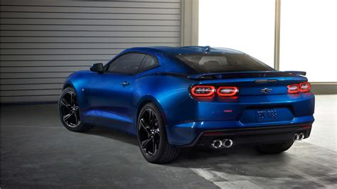 chev camero 2019 chevrolet camaro ss 4k 2 wallpaper hd car