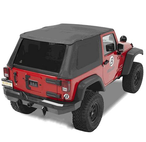 Jeep Wrangler Jk Soft Top All Things Jeep Jeep Wrangler Jk 2 Door 2007 2017