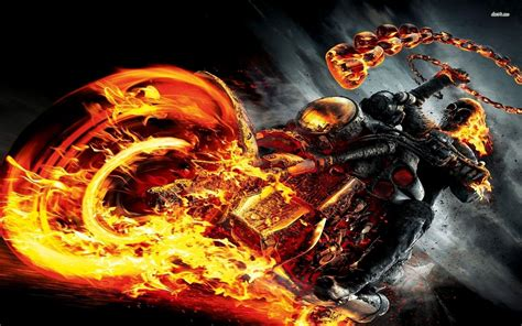 Cool Size ghost rider wallpaper 1920x1200 69811