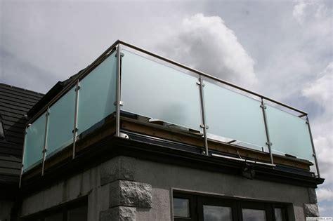 balkon glas glass balcony