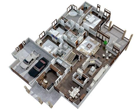 Floor Plan Interior Blog 3drender Pl Studio Wizualizacji I Grafiki