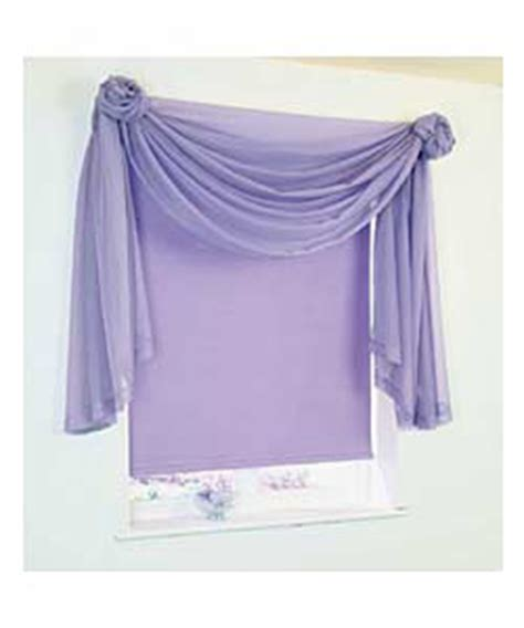 how to dress a window with voile and curtains 5m lilac voile scarf curtains and blind review compare