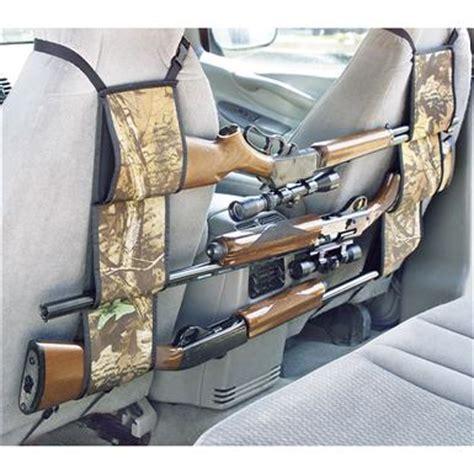 classic accessories seat  gun rack camo   sportsmans guide