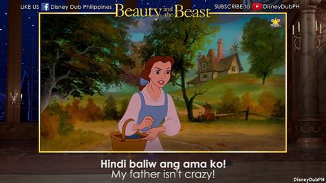 belle little town beauty and the beast mp3 download belle meets gaston beauty and the beast 1991 full