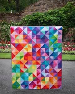 Ideas Design For Colorful Quilts Concept My Go Go Monday Motivation Quilt Patterns